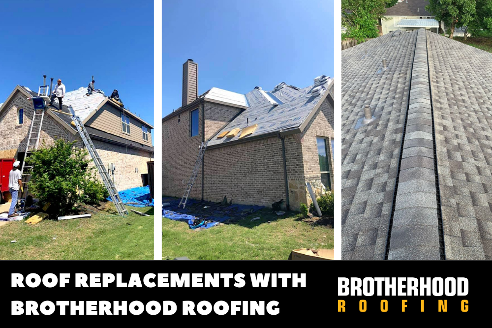 Brotherhood Roofing - Roof Repair - Roof Replacements - Free Roof Inspections12