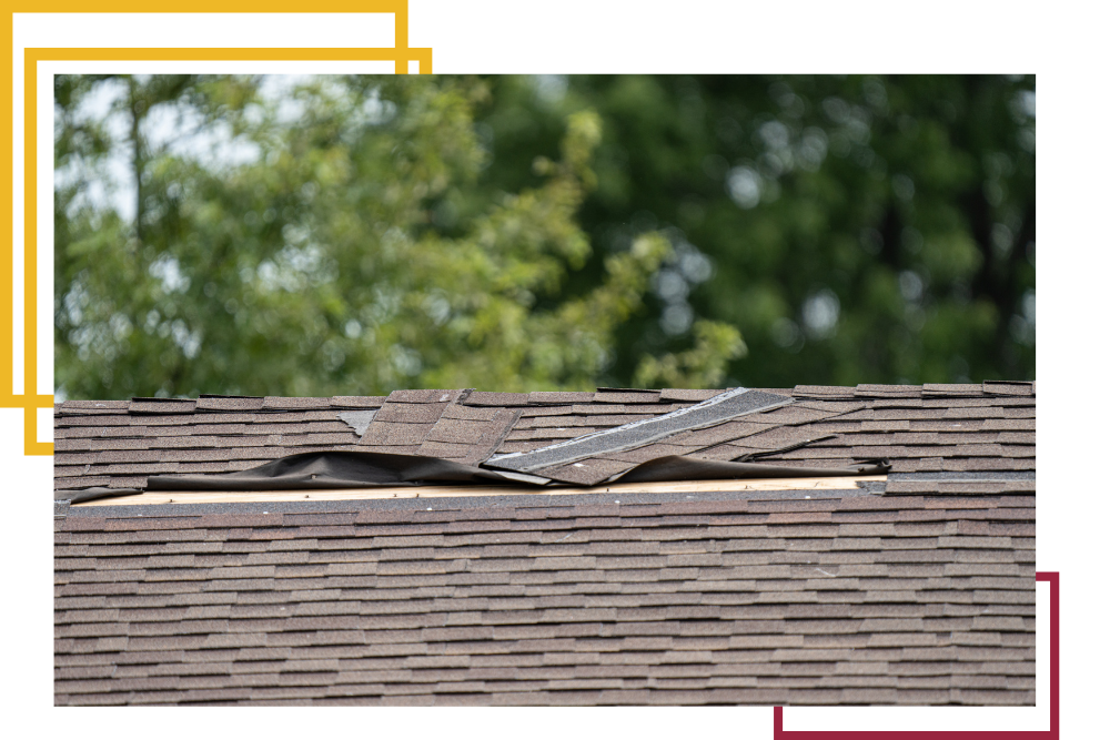 Free Roof Inspections with Brotherhood Roofing