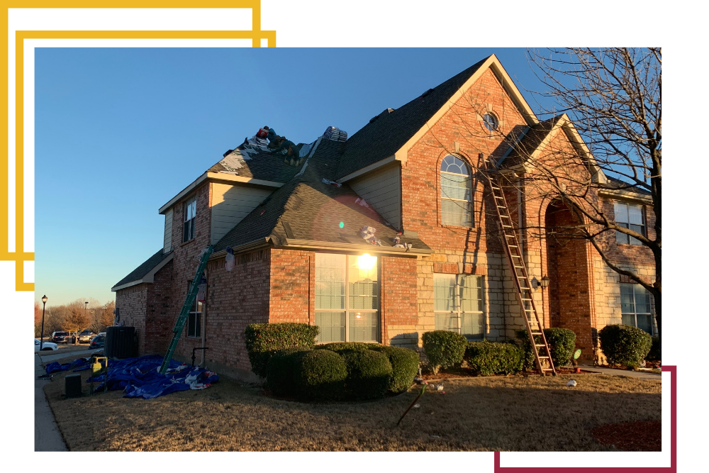 Celina Roofing Company - Roof Repair & Replacement