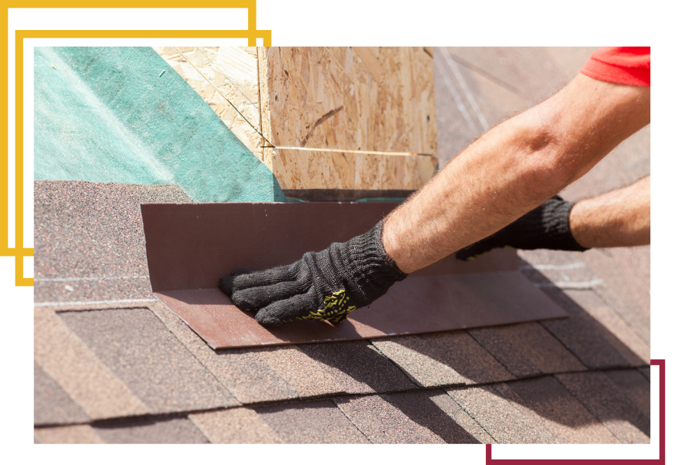 The Colony Roof Repair & Replacement - Brotherhood Roofing