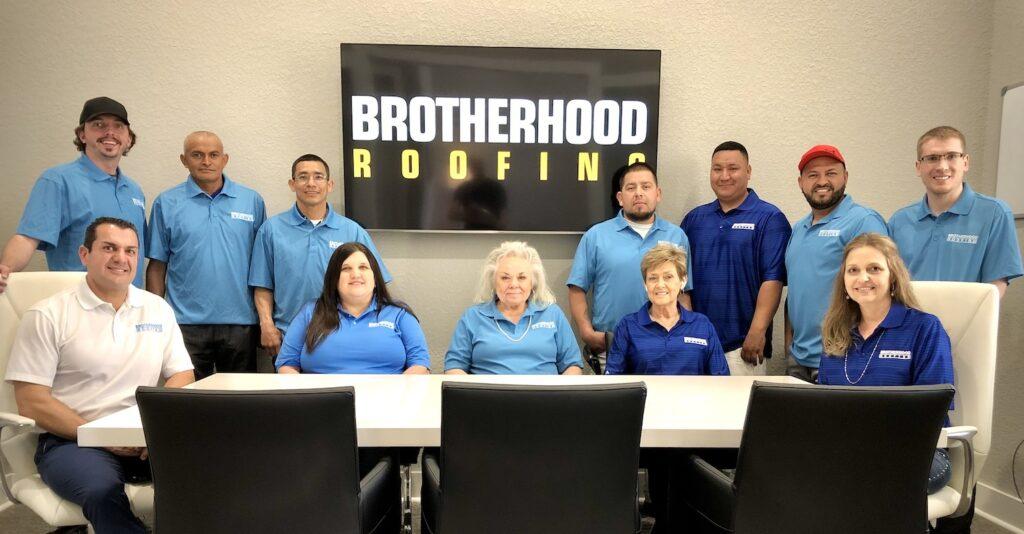 Brotherhood Roofing Team - Roof Replacement & Repair