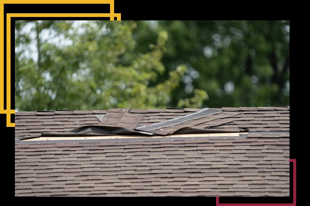Little Elm Roof Repair Services - Brotherhood Roofing